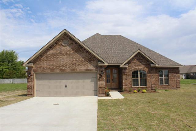 106 Maple Dr., Monette, AR 72447 (MLS #10079316) :: Halsey Thrasher Harpole Real Estate Group