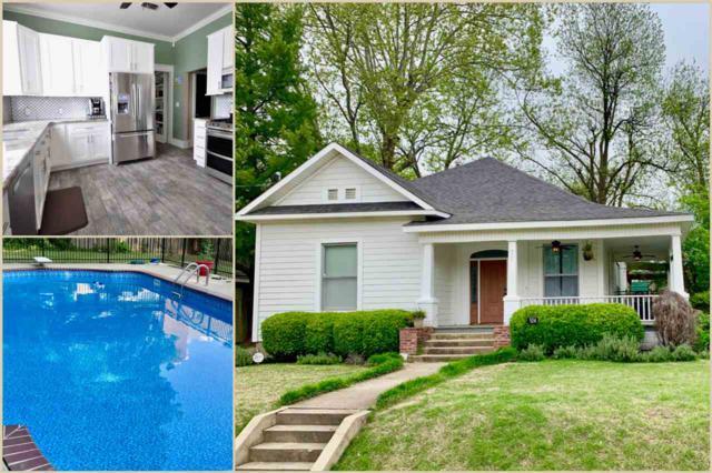 524 W Oak, Jonesboro, AR 72401 (MLS #10079447) :: Halsey Thrasher Harpole Real Estate Group