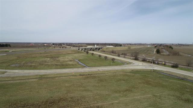 Lot 17 BLK C Colony Circle, Bay, AR 72411 (MLS #10079467) :: Halsey Thrasher Harpole Real Estate Group