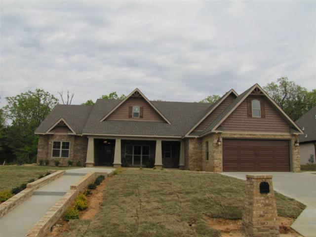3116 Serenity Hills Drive, Jonesboro, AR 72404 (MLS #10079747) :: Halsey Thrasher Harpole Real Estate Group