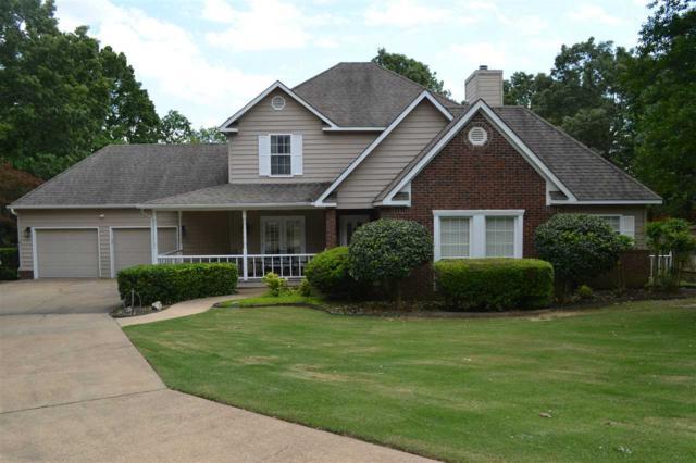 3011 Sparrow Circle, Jonesboro, AR 72404 (MLS #10079845) :: Halsey Thrasher Harpole Real Estate Group