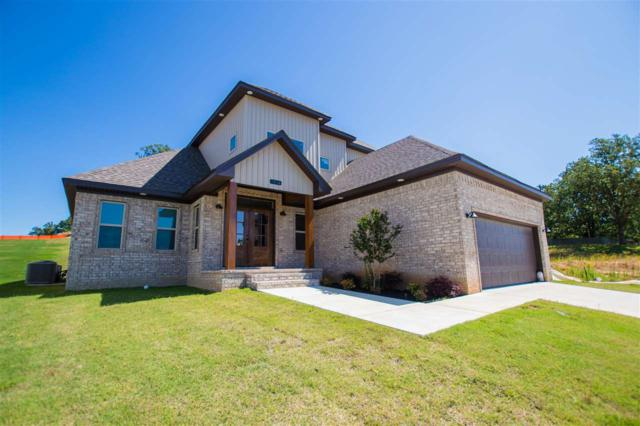 738 Sadie Ln., Jonesboro, AR 72404 (MLS #10079859) :: Halsey Thrasher Harpole Real Estate Group