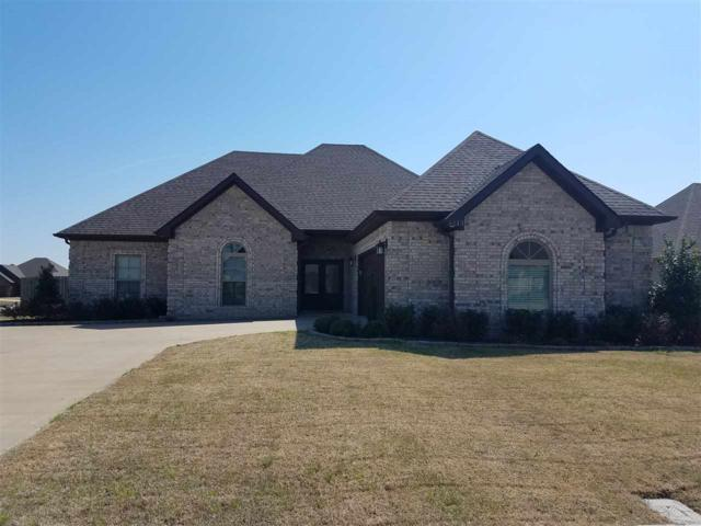 5213 Julia Lane, Jonesboro, AR 72404 (MLS #10079889) :: Halsey Thrasher Harpole Real Estate Group