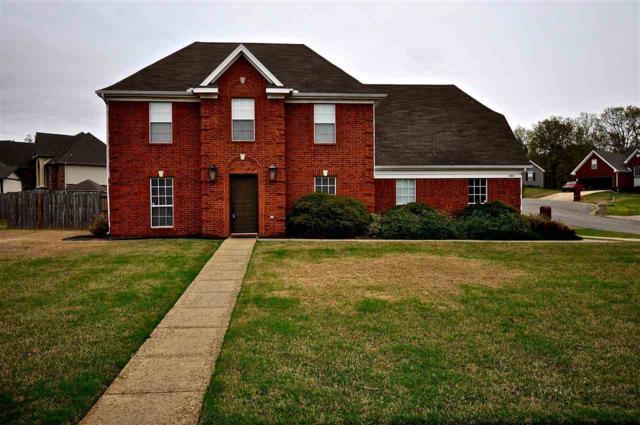 4804 Rockport Dr, Jonesboro, AR 72404 (MLS #10079920) :: Halsey Thrasher Harpole Real Estate Group