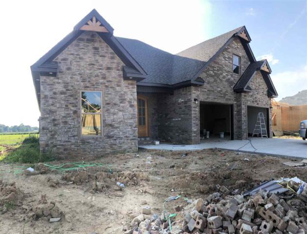 113 East Hills, Bono, AR 72416 (MLS #10079994) :: Halsey Thrasher Harpole Real Estate Group