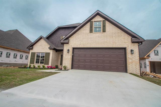 927 Sandra Lane, Jonesboro, AR 72401 (MLS #10080134) :: Halsey Thrasher Harpole Real Estate Group