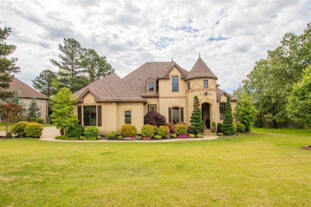 4296 Annadale Cir, Jonesboro, AR 72404 (MLS #10080314) :: Halsey Thrasher Harpole Real Estate Group