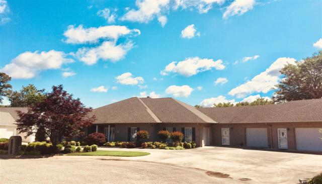 1706 Hazelwood, Jonesboro, AR 72403 (MLS #10080420) :: Halsey Thrasher Harpole Real Estate Group