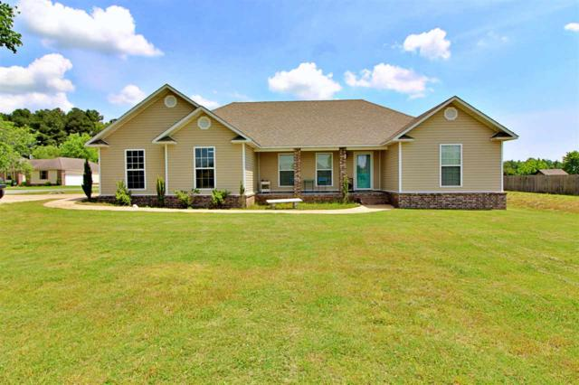 250 Lindsey Lane, Paragould, AR 72450 (MLS #10080437) :: Halsey Thrasher Harpole Real Estate Group