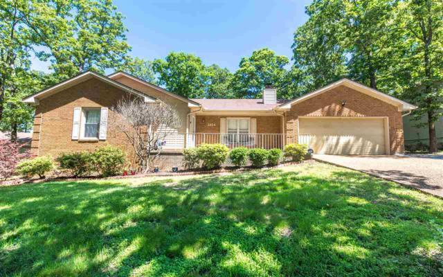 1804 Chalet, Jonesboro, AR 72404 (MLS #10080441) :: Halsey Thrasher Harpole Real Estate Group