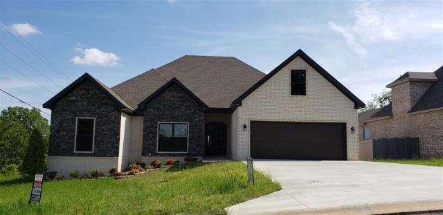 701 Sadie Lane, Jonesboro, AR 72404 (MLS #10080459) :: Halsey Thrasher Harpole Real Estate Group