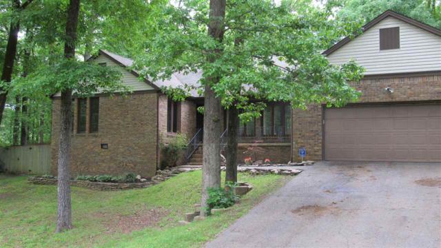 2504 Rankin Drive, Jonesboro, AR 72404 (MLS #10080470) :: Halsey Thrasher Harpole Real Estate Group