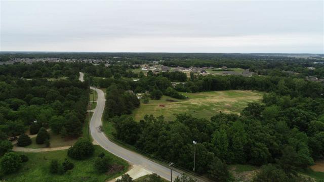 15.52 Acres Kellers Chappel Road, Jonesboro, AR 72404 (MLS #10080479) :: Halsey Thrasher Harpole Real Estate Group
