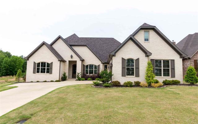 2230 Addison Cv, Jonesboro, AR 72404 (MLS #10080522) :: Halsey Thrasher Harpole Real Estate Group