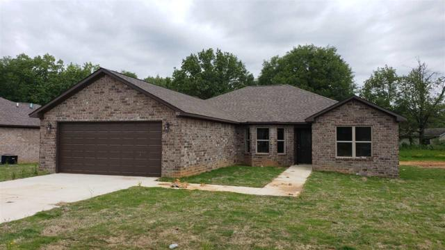 102 Cameron, Brookland, AR 72417 (MLS #10080541) :: Halsey Thrasher Harpole Real Estate Group