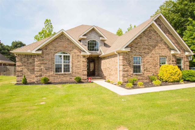 3328 Flemon Rd., Jonesboro, AR 72404 (MLS #10080561) :: Halsey Thrasher Harpole Real Estate Group