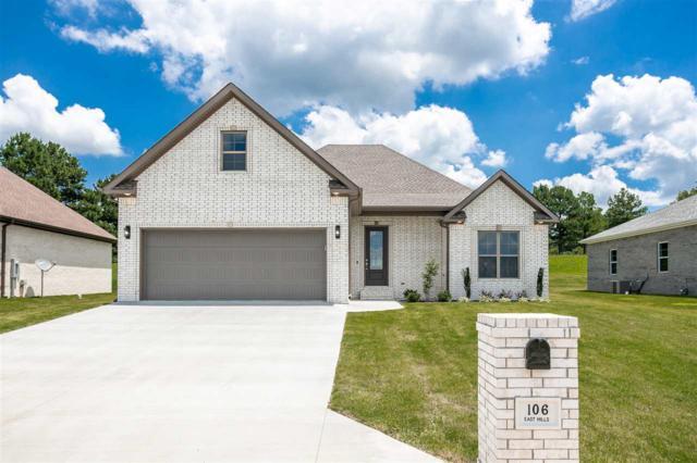 106 East Hills, Bono, AR 72416 (MLS #10080650) :: Halsey Thrasher Harpole Real Estate Group