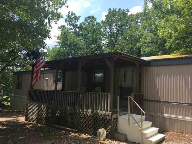 217 Cr 143 Rd, Henderson, AR 72544 (MLS #10080781) :: Halsey Thrasher Harpole Real Estate Group