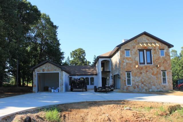 2725 Cr 759, Jonesboro, AR 72401 (MLS #10080841) :: Halsey Thrasher Harpole Real Estate Group
