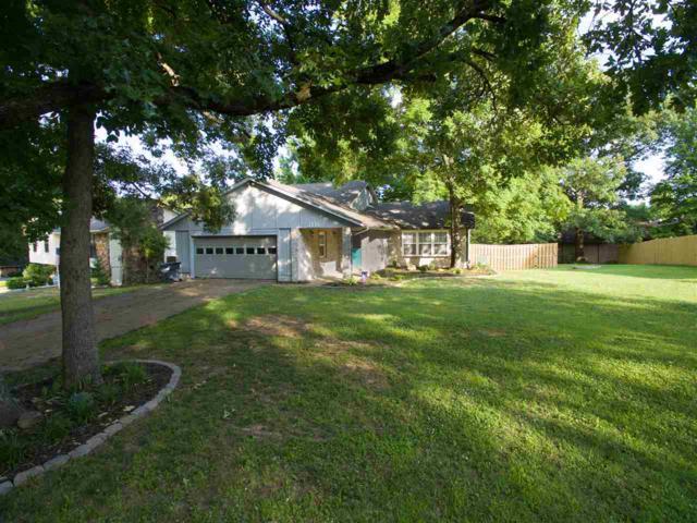 2111 Denver Drive, Jonesboro, AR 72404 (MLS #10080870) :: Halsey Thrasher Harpole Real Estate Group