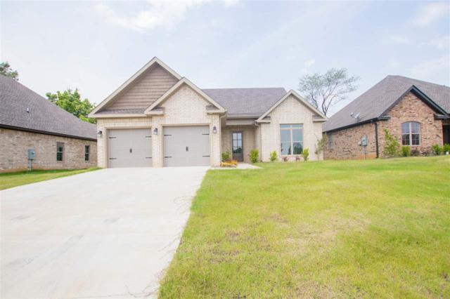 505 Wiregrass Way, Jonesboro, AR 72401 (MLS #10080875) :: Halsey Thrasher Harpole Real Estate Group
