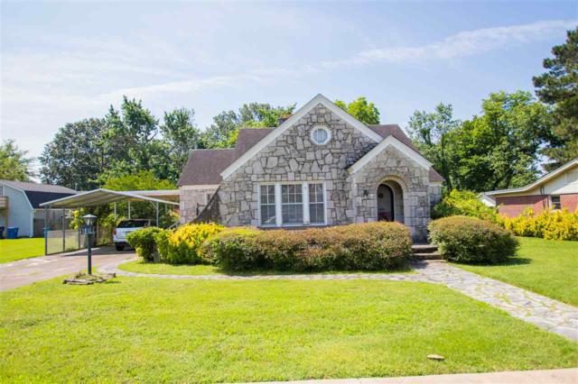 1011 W Matthews Ave, Jonesboro, AR 72401 (MLS #10080911) :: Halsey Thrasher Harpole Real Estate Group