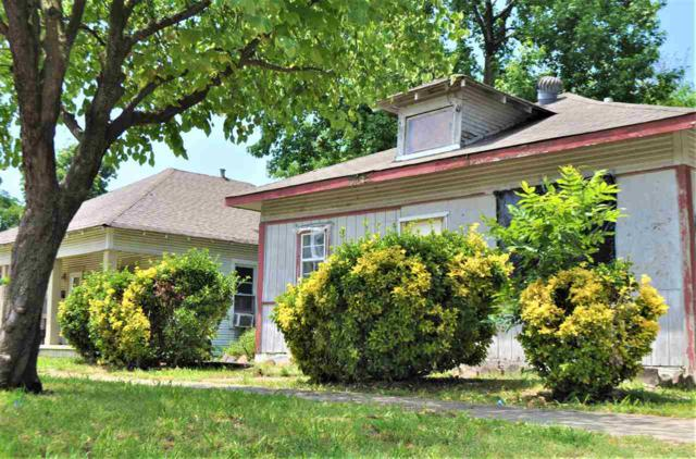 1404 W. Huntington Ave., Jonesboro, AR 72401 (MLS #10080970) :: Halsey Thrasher Harpole Real Estate Group