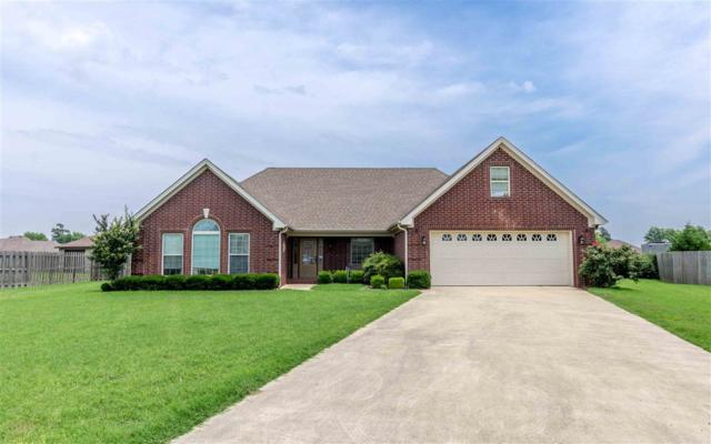 400 Fox Run, Trumann, AR 72472 (MLS #10080995) :: Halsey Thrasher Harpole Real Estate Group