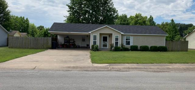 5305 Nathan Drive, Jonesboro, AR 72401 (MLS #10081137) :: Halsey Thrasher Harpole Real Estate Group