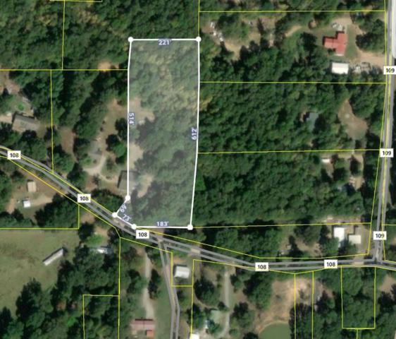 383 Cr 108, Jonesboro, AR 72404 (MLS #10081359) :: Halsey Thrasher Harpole Real Estate Group