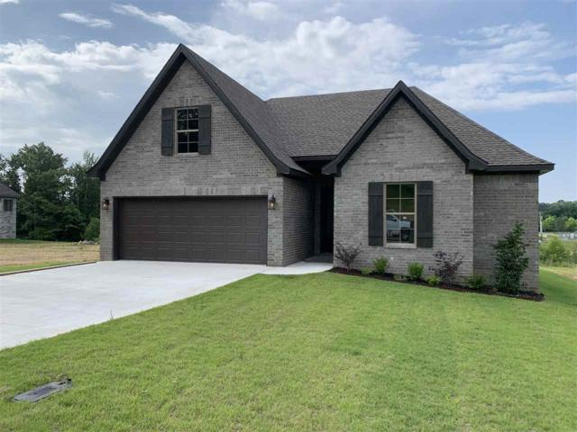 729 Sadie, Jonesboro, AR 72404 (MLS #10081372) :: Halsey Thrasher Harpole Real Estate Group