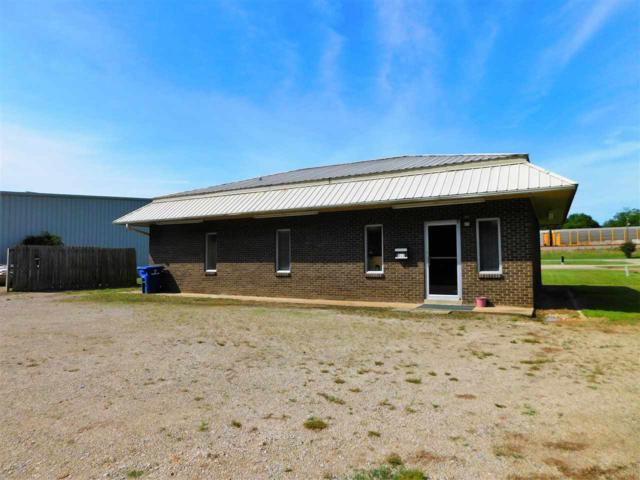 511 Liberty St., Marked Tree, AR 72365 (MLS #10081460) :: Halsey Thrasher Harpole Real Estate Group