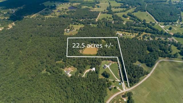 2375 Gr 728, Paragould, AR 72450 (MLS #10081772) :: Halsey Thrasher Harpole Real Estate Group