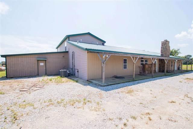 1088 Cr 170, Walnut Ridge, AR 72476 (MLS #10082033) :: Halsey Thrasher Harpole Real Estate Group