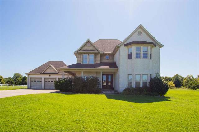 319 Cr 7593, Jonesboro, AR 72401 (MLS #10082066) :: Halsey Thrasher Harpole Real Estate Group