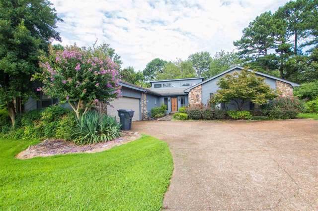 309 Mockingbird Cove, Jonesboro, AR 72401 (MLS #10082101) :: Halsey Thrasher Harpole Real Estate Group