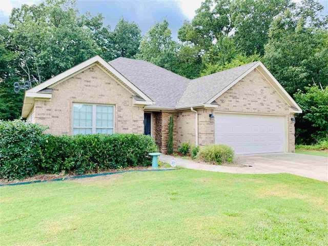 721 Victory Lane, Jonesboro, AR 72401 (MLS #10082130) :: Halsey Thrasher Harpole Real Estate Group
