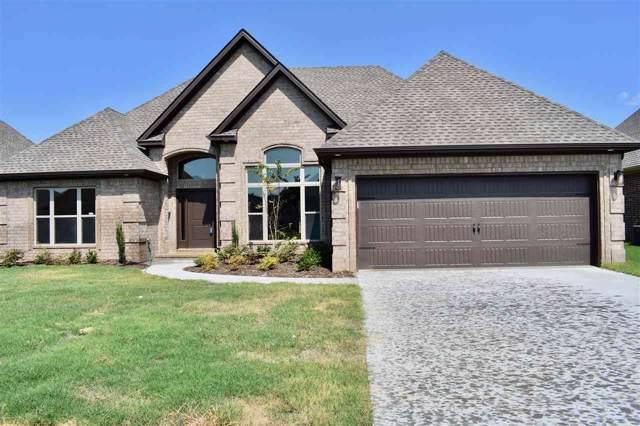 6412 Merrell Drive, Jonesboro, AR 72404 (MLS #10082192) :: Halsey Thrasher Harpole Real Estate Group