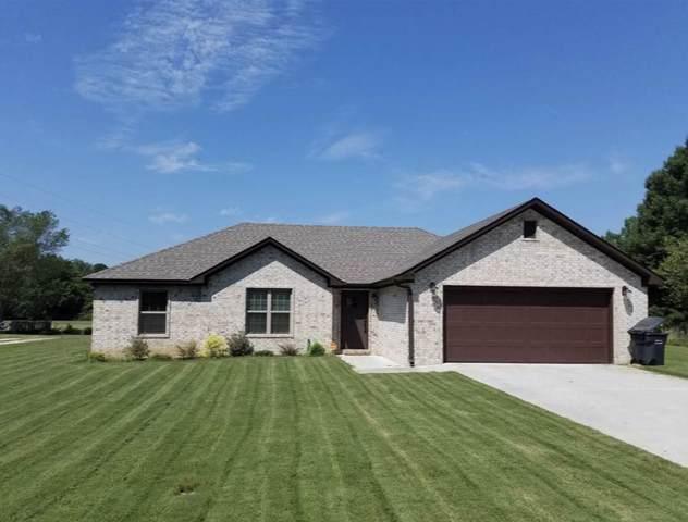 1917 Mitzi Ln., Jonesboro, AR 72401 (MLS #10082225) :: Halsey Thrasher Harpole Real Estate Group