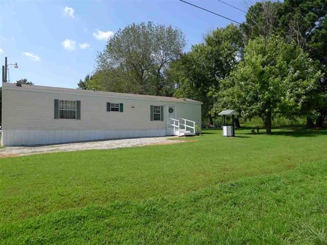 914 Sweetheart Lane, Jonesboro, AR 72401 (MLS #10082317) :: Halsey Thrasher Harpole Real Estate Group
