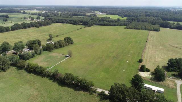 31.75 acres Ponderosa, Jonesboro, AR 72405 (MLS #10082331) :: Halsey Thrasher Harpole Real Estate Group