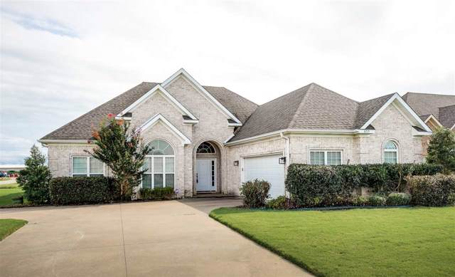 6213 Alan Drive, Jonesboro, AR 72402 (MLS #10082362) :: Halsey Thrasher Harpole Real Estate Group
