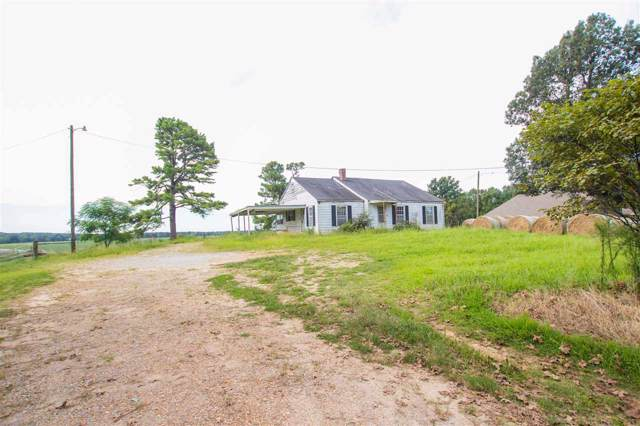 7 acres Cr 149, Jonesboro, AR 72404 (MLS #10082469) :: Halsey Thrasher Harpole Real Estate Group