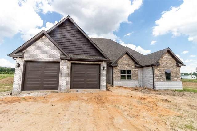 84 Cr 7300, Jonesboro, AR 72405 (MLS #10082604) :: Halsey Thrasher Harpole Real Estate Group