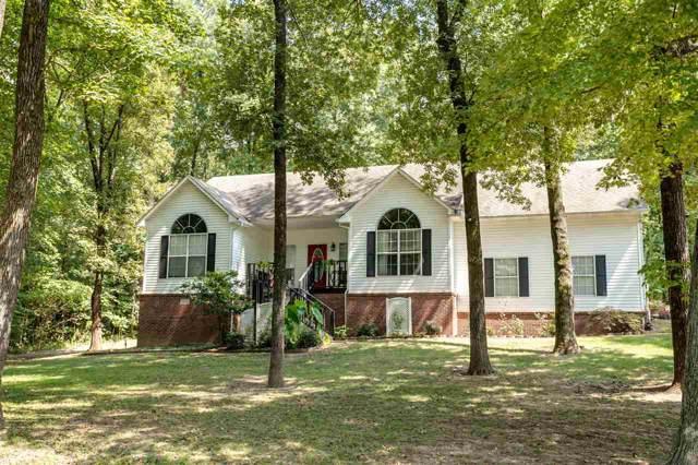 203 Cr 375, Bono, AR 72416 (MLS #10082614) :: Halsey Thrasher Harpole Real Estate Group