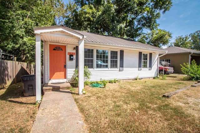 1722 Wofford, Jonesboro, AR 72401 (MLS #10082731) :: Halsey Thrasher Harpole Real Estate Group
