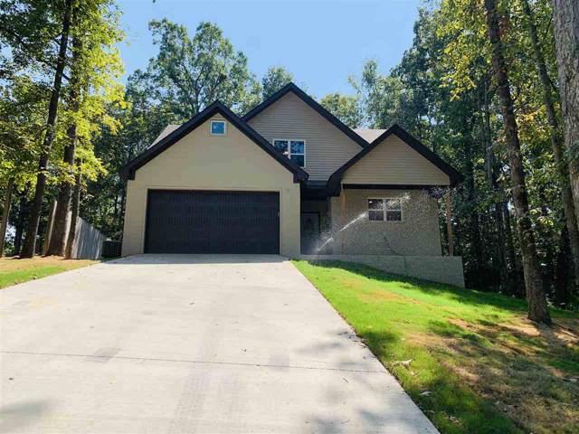 2712 White Cir, Jonesboro, AR 72404 (MLS #10082786) :: Halsey Thrasher Harpole Real Estate Group