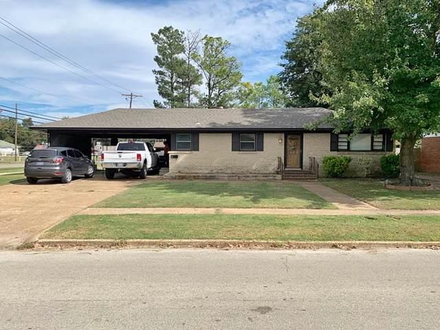 101 Rosewood, Trumann, AR 72472 (MLS #10082920) :: Halsey Thrasher Harpole Real Estate Group