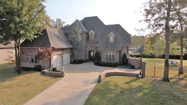 1009 Crestwood, Jonesboro, AR 72404 (MLS #10083080) :: Halsey Thrasher Harpole Real Estate Group