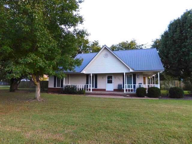 111 Esther Circle, Trumann, AR 72472 (MLS #10083272) :: Halsey Thrasher Harpole Real Estate Group